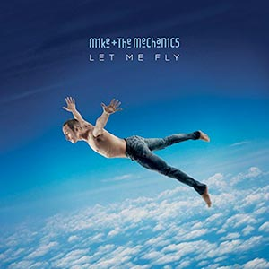 Mike and the Mechanics - The Letter